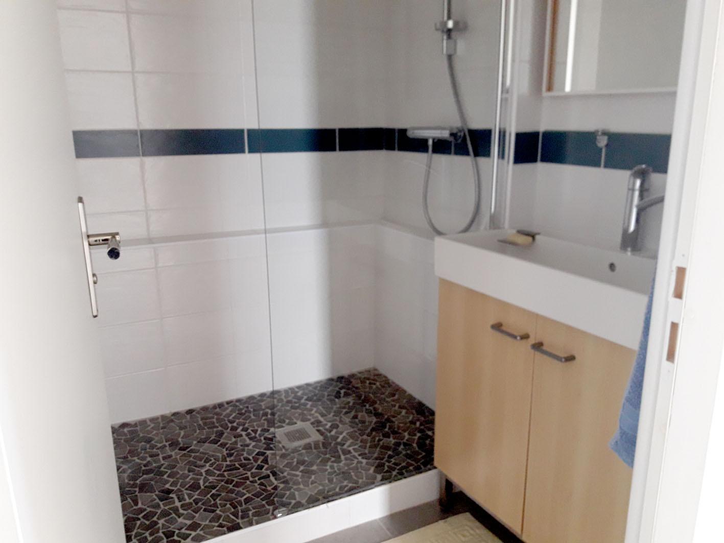 2e salle d'eau